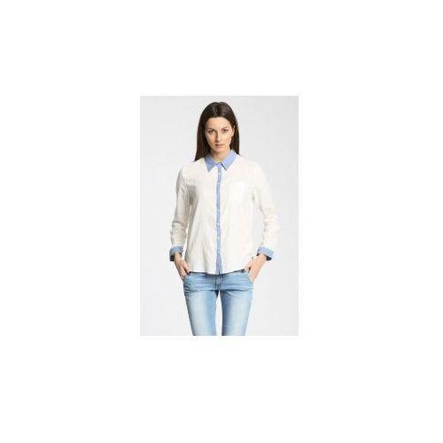 Bluzki i koszule - Wrangler - 295093 - oferta [05c4d147537f5433]