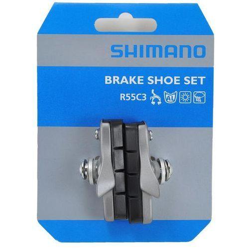 Shimano r55c3 - klocki hamulców szczękowych (4524667332343)