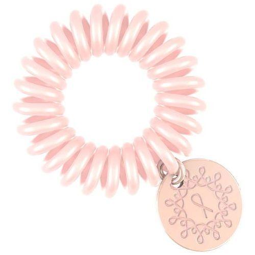 the traceless hair ring gumka do włosów 1 szt dla kobiet pink heroes marki Invisibobble