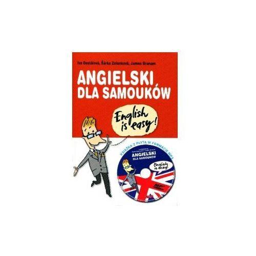 Angielski dla samouków. Książka z płytą CD MP3 (2014)
