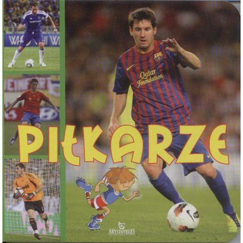 Piłkarze - Praca zbiorowa (2012)