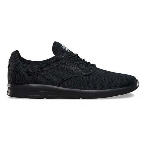 buty VANS - Iso 1.5 Mono Black (JKY) rozmiar: 42.5, kolor czarny