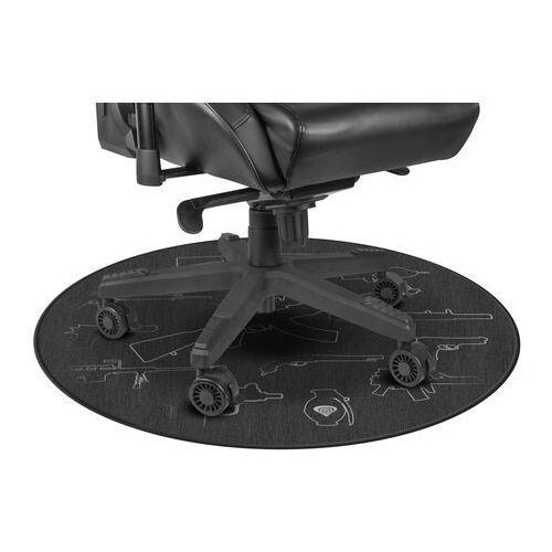 Mata ochronne pod fotel gamingowy NATEC Tellur 300 Arsenal of Gamer NDG-1462 (5901969420395)