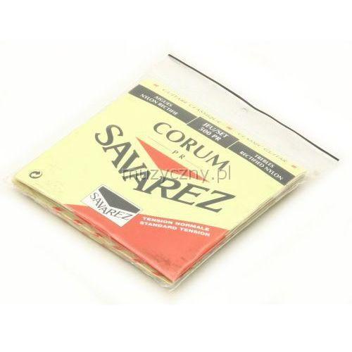Savarez (656087) 500pr corum struny do gitary klasycznej