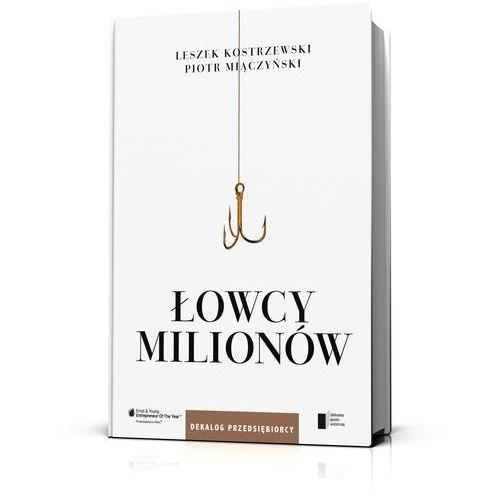 Łowcy milionów (Piotr Mi)