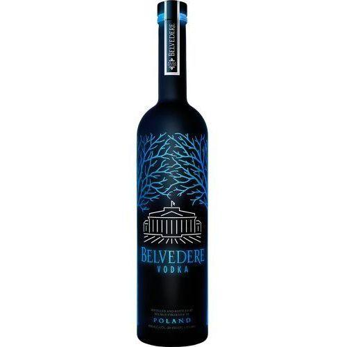 Wódka Belvedere Midnight Sabre 40% 1,75l, 5A6E-35805