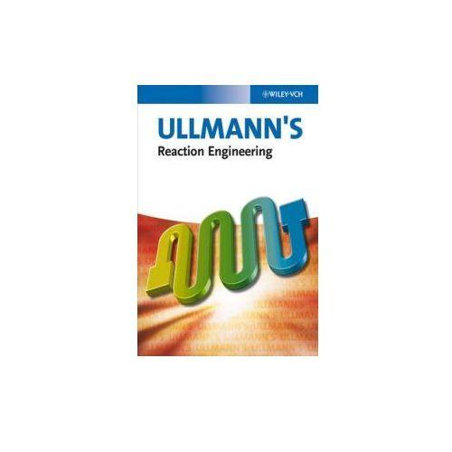 Ullmann's Reaction Engineering (9783527333714)