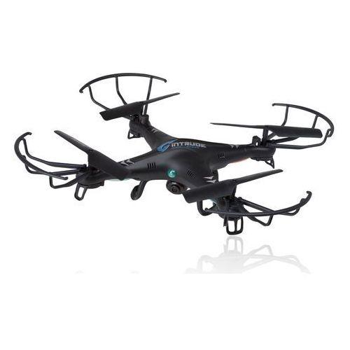 Dron Xblitz Intrude Black z kamerą HD 2Mpix 4GB z kategorii Drony