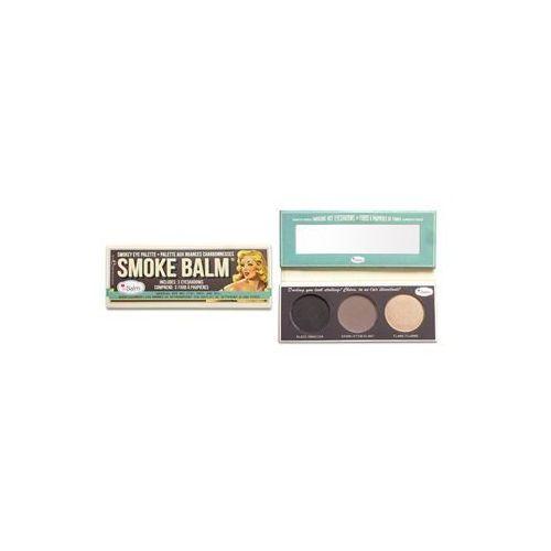 Thebalm smoke #1 - paleta do makijażu oczu 10,2g