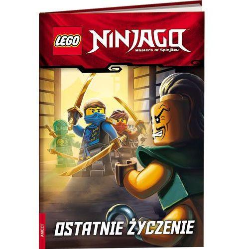 Lego Ninjago Złoty Ninja Sprawdź