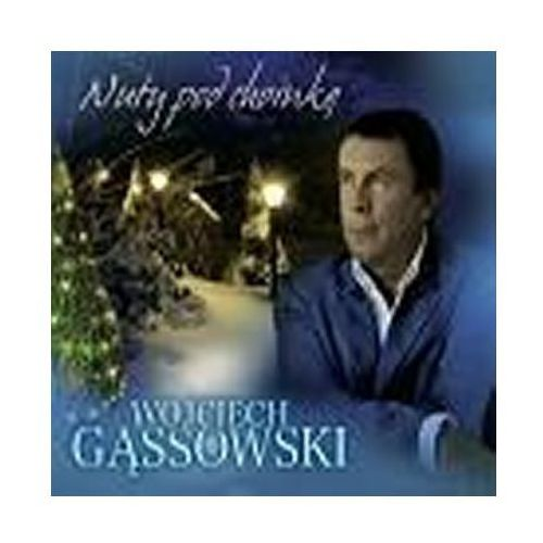 Fonografika Wojciech gąssowski - nuty pod choinkę (digipack) (*) (5903622041183)