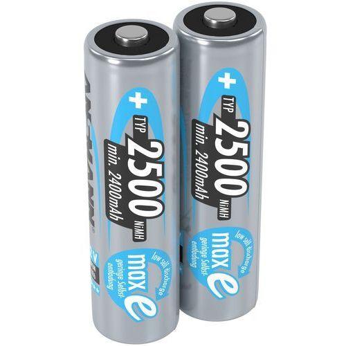 Bateria ANSMANN MaxE Plus Mignon HR6/AA (2 szt.), AFANS354320 (488848)
