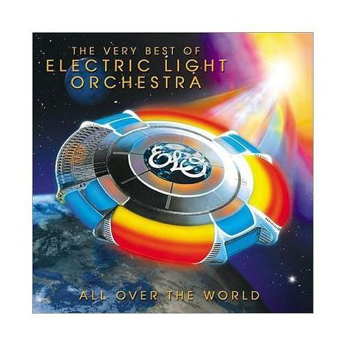 Sony music entertainment All over the world: the best of - electric light orchestra