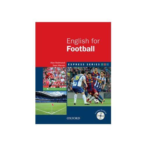 Express Series: English for Football, Alan Redmond|Sean Warren