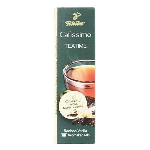 Tchibo Herbata w kapsułkach Roibos Wanilia 10szt., 476572