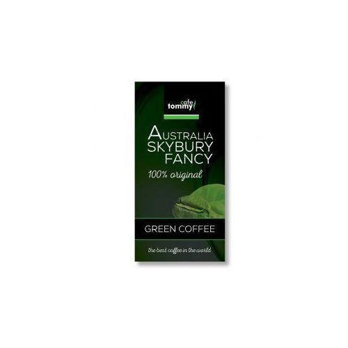 Zielona kawa Australia Skybury Fancy 1 kg, skasf1