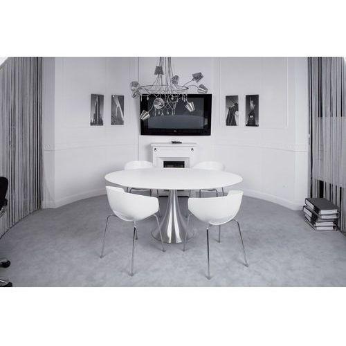 Kare design :: Stół Grande Possibilita biały (180x100) - biały (180x100) - produkt dostępny w 9design.pl