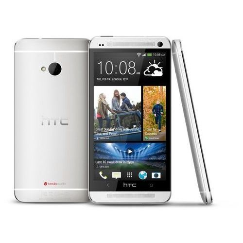One Dual SIM marki HTC telefon komórkowy