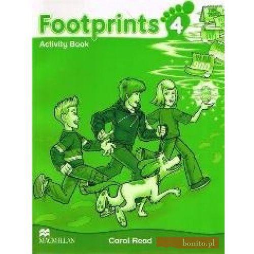 Footprints 4 WB MACMILLAN, MACMILLAN