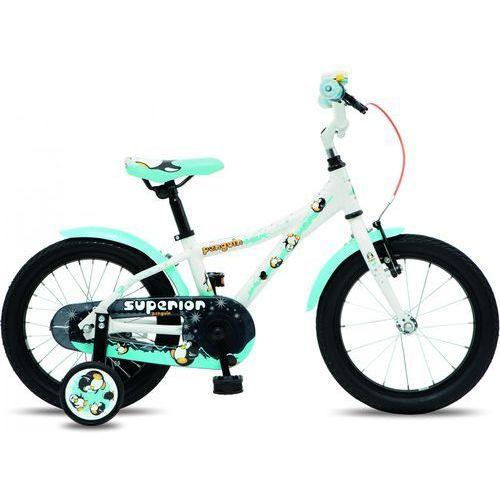Superior Penguin 16, dziecięcy rower