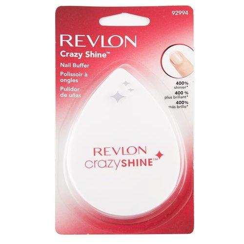 Revlon Crazy Shine Nail Buffer Dwustronna Polerka Do Paznokci 92994 - produkt z kategorii- pilniki i polerki do paznokci