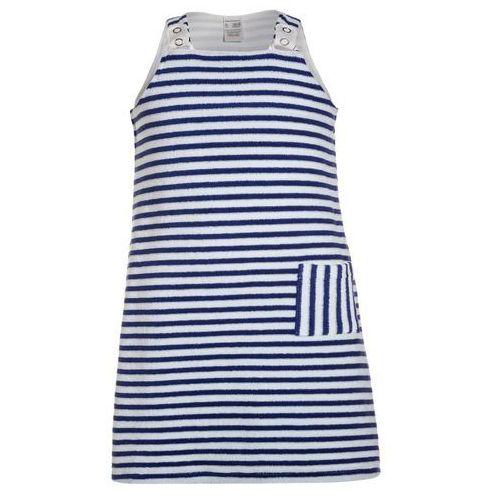 hessnatur Sukienka letnia blau