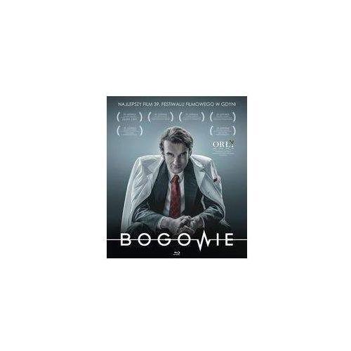 Bogowie DVD, 71786002198BL (2533396)