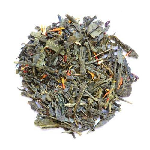 Herbata zielona smakowa sencha żeńszeniowa 100g marki Cup&you cup and you