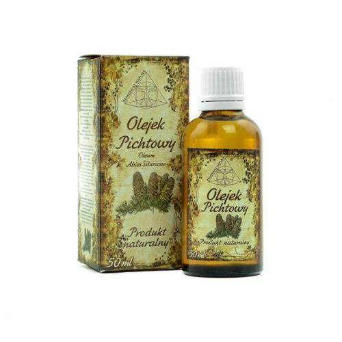 Olejek pichtowy (jodłowy), abies sibirica oil, 100% naturalny, 50 ml marki Remedium natura