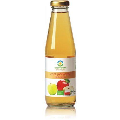 Ocet jabłkowy BIO 500ml Bio Food, 01229