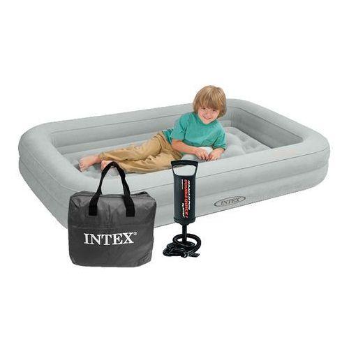 Intex Materac dmuchany dla dzieci 107 x 168 x 25 cm 66810