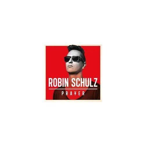 Robin schulz - prayer - dostawa gratis, szczegóły zobacz w sklepie marki Warner music
