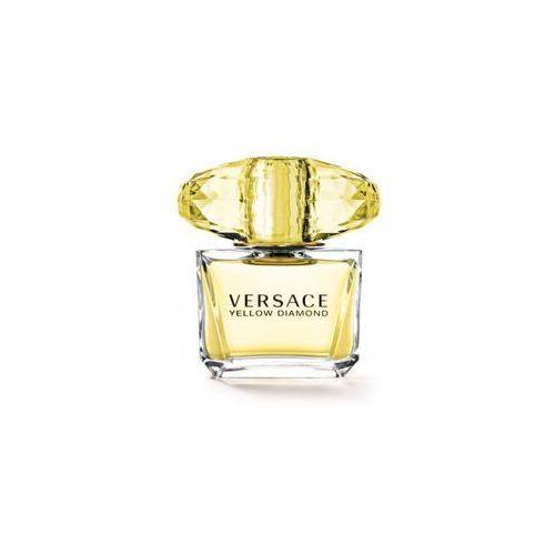 Versace Yellow Diamond woda toaletowa 90 ml tester dla kobiet