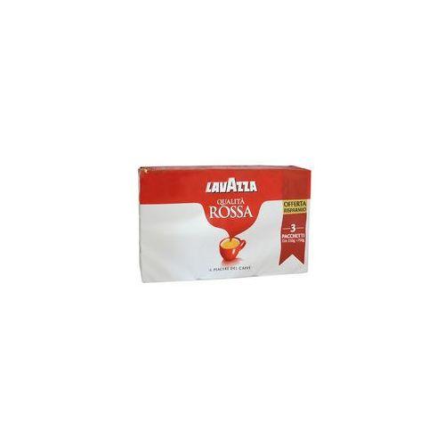 qualita rossa 4 x 0,25 kg mielona marki Lavazza