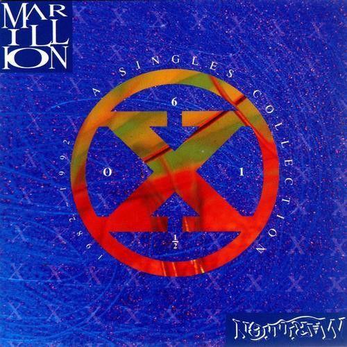 Marillion - A Singles Collection 1982-1992 + Odbiór w 650 punktach Stacji z paczką!, 7993702