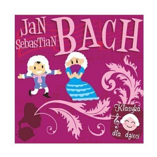 Fonografika Różni wykonawcy - klasyka dla dzieci - jan sebastian bach (5901571091051)