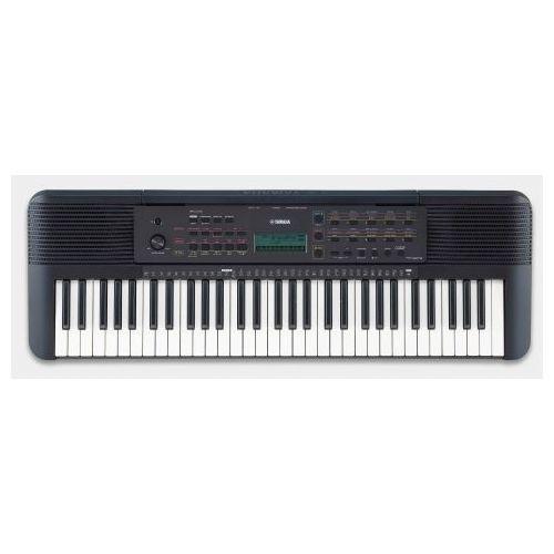Yamaha PSR E 273 keyboard instrument klawiszowy