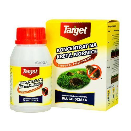 Środek odstraszający krety. kretomax. marki Target