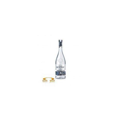Wódka biały bocian 0,5l marki Polmos bielsko biała
