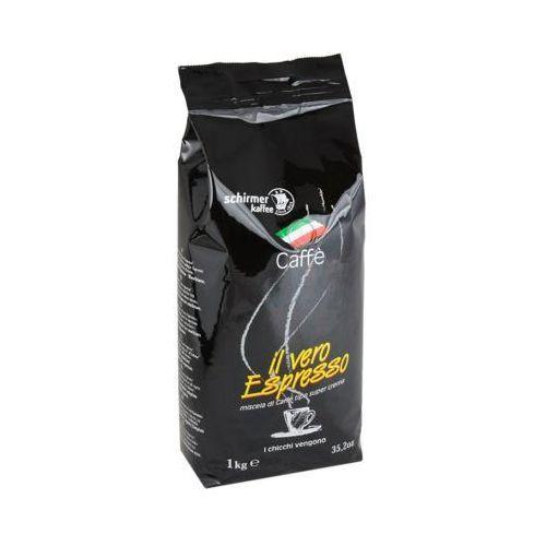 Schirmer Kawa il vero espresso 1 kg (4007611070107)