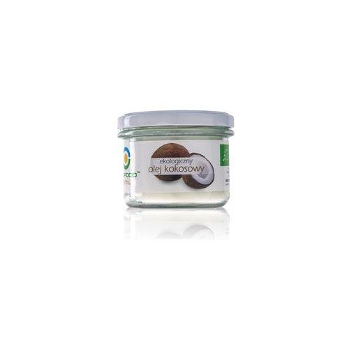 Bio food Olej kokosowy 190 g (5905933486509)