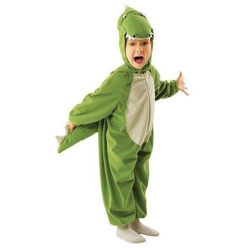 Strój Smok /Krokodyl z jasnym brzuszkiem, przebrania/kostiumy dla dzieci - produkt dostępny w www.epinokio.pl