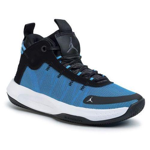 Nike Buty - jordan jumpman 2020 bq3449 400 university blue