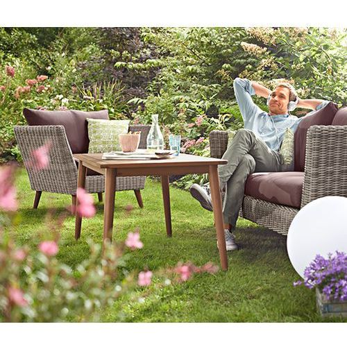 Stolik wypoczynkowy ze sklepu Tchibo.pl