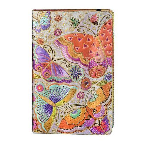 Kalendarz 2018 Flutterbyes Maxi Horizontal, 1439742553
