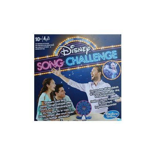 disney song challenge marki Hasbro