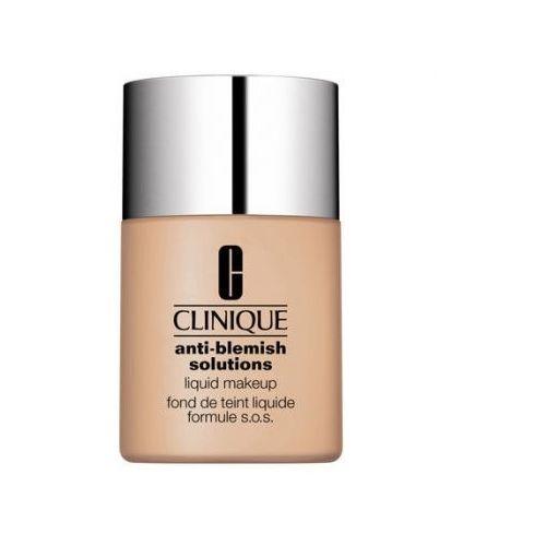 anti-blemish solutions podkład 30 ml dla kobiet 02 fresh ivory marki Clinique