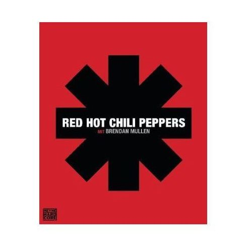 Red Hot Chili Peppers (9783453676015)