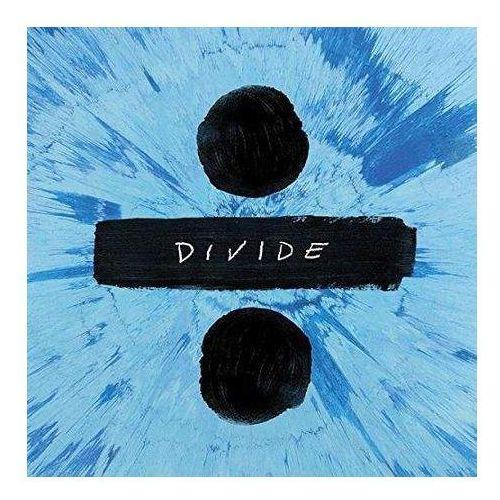 Divide (deluxe edition) marki Warner music