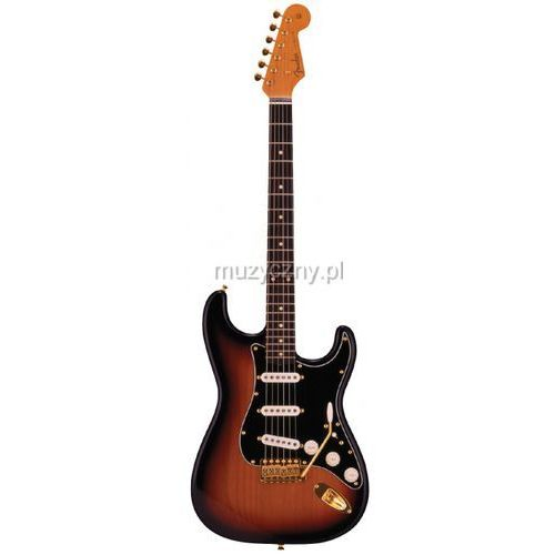 classic 60s stratocaster 3ts japan gitara elektryczna marki Fender